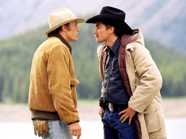 รีวิว หนัง Brokeback Mountain